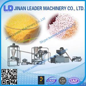 China Corn crushing  Machinery maker wholesale