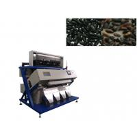 Quality Lower Power Consumption ≥0.6Mpa Grain Color Sorter Machinary For Agriculture for sale