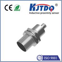 China High Precision Inductive Sensor Switch / M30 Inductive Proximity Switch Sensor wholesale