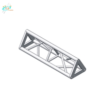 China Light Weight School 5m 400*600mm Aluminum Dj Box Truss wholesale