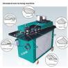 Quality Pittsburgh Lock Machine (LD4C) for sale