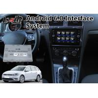Buy cheap Android GPS Navigation Box for 2017-2019 Volkswagen Golf Tsi Variant from wholesalers