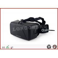 Oculus Rift DK2 Virtual Reality Headset / Helmet Immersive for Gaming