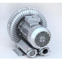China IP54 / IP55 Silver Turbine Air Ring Blower For Water Treatment 8.5kw wholesale