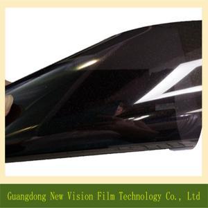 China Best quality slef-adhesive car window tint film solar shinning film wholesale
