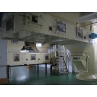 China Energy Saving Detergent Powder Production Line With High Spray Tower Process wholesale