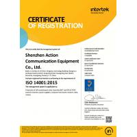Mestech Technology Certifications