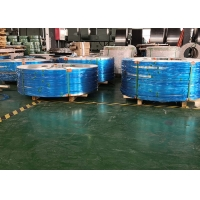 China Precision Brushed BA AISI 321 Stainless Steel Sheet Coil wholesale