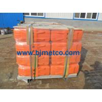 China Temp Fencing Concrete Block wholesale