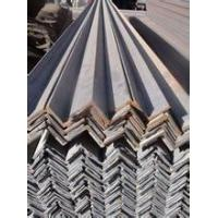 Buy cheap Hot Dipped Galvanized Steel Angle Bar Dimensions 200 * 125 mm from wholesalers