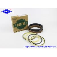 Buy cheap Yellow / Black / Blue Excavator Boom Seal Kit For HITACHI ZX330 ZX360 from wholesalers