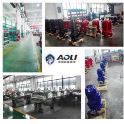 Shanghai GTO Machinery Co., Ltd.
