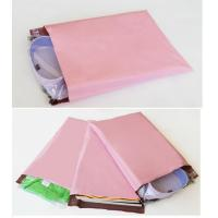 China Clothes Packing Plastic Mailing Bags Multi Colors With High Durability wholesale