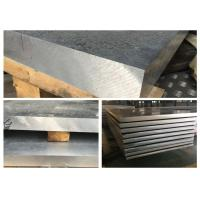 China 10 Gauge A97075 7075 Aluminum Sheet For Aviation Fixtures Truck 3.8m Width wholesale