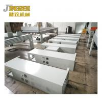 China 18KW Power Roll To Roll Coating Machine Instant Drying For PVC Flat Coils wholesale