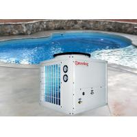 Buy cheap 2.98KW3P Top Blowing Air Source Heat Pump Heating and Refrigeration System from wholesalers