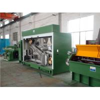 China Safety High Speed Wire Drawing Machine , Copper Medium Wire Drawing Machine wholesale