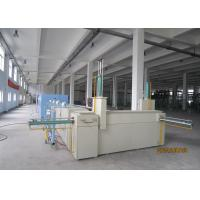 China Pusher Plate Electric Tunnel Furnace For Heat Treatment Of Electronic Components wholesale