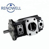 China Durable High Pressure Vane Pump Denison T6 T7 Series With One Year Guarantee on sale