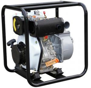 China 4 Inch Diesel Water Pump DP40 wholesale