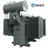 China Economic Step Down Power Transformer Anti Lightning 110 KV - 12500 KVA wholesale