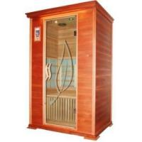 China Far infrared sauna room GD-1800C (ZY-200) on sale
