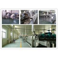 China Long Life Time Indomie Instant Noodle Making Machine Stainless Steel Material wholesale