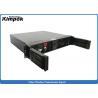China 40 Watt COFDM Video Transmitter , Digital Wireless Audio Transmitters Mobile Communication wholesale