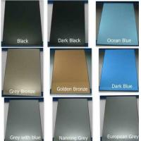 China Colored Mirror Glass wholesale