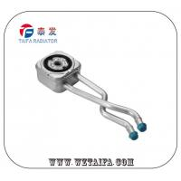 China 036 117 021G Volkswagen Oil Cooler Replacement ISO9001 / TS16949 Approved wholesale