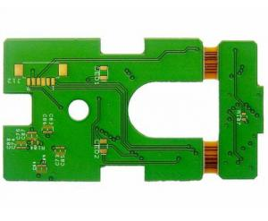 China Speed Measurement Equipment Thick Board PCB Prototype | Grande | PCB Fabrication wholesale
