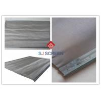 China Brandt B40 Rock Shaker Screen Water - Based Stainless Steel Materials wholesale