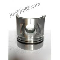 Quality Excavator Parts Cast Iron Piston , Piston Of Diesel Engine 34317-21100 wholesale