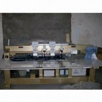 Quality Engraving and Cutting Machine, Suitable for Fabric, Nonwoven Fabric, and Leather for sale