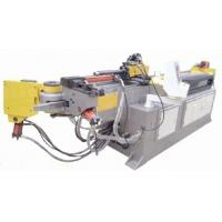 China Single Head SS Pipe Bending Machine 15KW 5500 × 2100 × 1500 For Metal Furniture wholesale