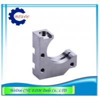 China F8912XCI Fanuc EDM Parts Lower Guide Block SUS A290-8110-Y770 edm spare parts wholesale