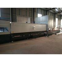 China Glass Tempering Furnace , Glass Toughening Furnace For Windows And Doors wholesale