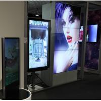 Buy cheap Fast Shipping Full Color Indoor P4 Stadium LED Display SAGEOPTO Delivery 1R1G1B from wholesalers