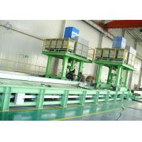China Automatic Welding Machine T beam / T-Bar Production Line For Shipyard wholesale
