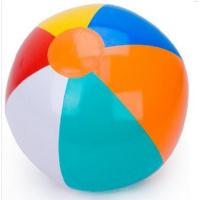 China Big Inflatable Beach Balls For Kids wholesale
