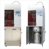 China Long Life Fully Automatic Decapsulator Machine With 5000 Pcs / Min Speed wholesale