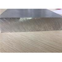 China En Aw 5254 Marine Aluminum Plate Atstm Standard For Chemical Container wholesale