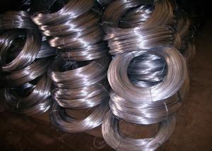 China 0.9mm Q195 20 Gauge Galvanized Wire wholesale