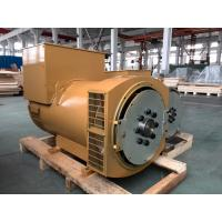 Quality Three Phase Electric Generator Alternator 400V Best Price 50HZ/60HZ with Doosan Engine for sale