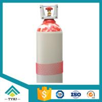 Buy cheap Methane Prices With Methane Gas Cylinders Price from wholesalers