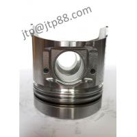 Cheap Aluminum Alloy Diesel engine piston 6D95-6 For Heavy Duty Tractor for sale