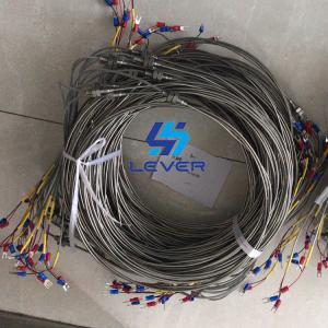 China Tamglass Temper Toughen Machine Accessories Temperature Transmitter Thermocouple wholesale