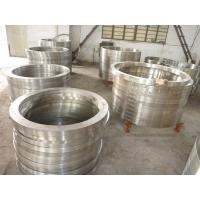 China Incoloy 901 Forged Forging Rings Rolled Rings(1.4898, Alloy 901) wholesale