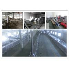 China Less Premise Instant Noodle Making Machine , Frying Automatic Noodle Machine wholesale