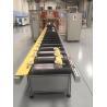 China Automatic Inspection SandwichBusBarManufacturingMachine Length 12m wholesale